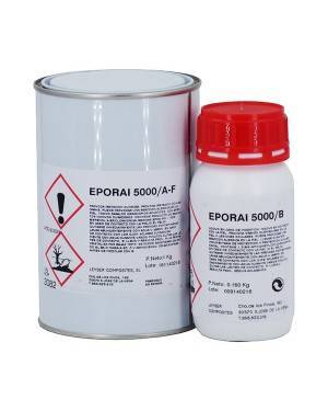 Leyser Transparent Epoxy Resin 1.16 kg