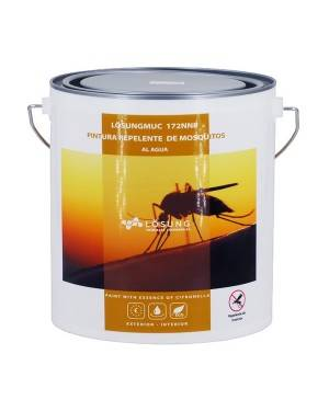 Aluminium-Anti-Moskito-Lack 172NNP Lösung