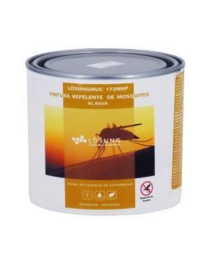 Aluminum Anti-Mosquito Paint 172NNP Lösung