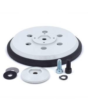 Placa de lixar universal D150 15A mm Indasa