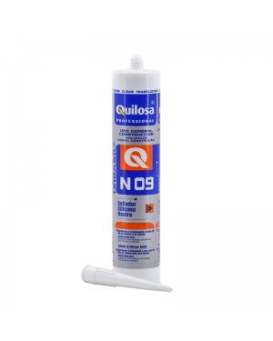 Quilosa Neutral Silicone Sealant N 09 Quilosa