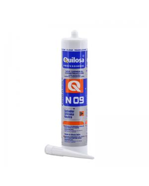 Quilosa Sigillante siliconico neutro N 09 Quilosa