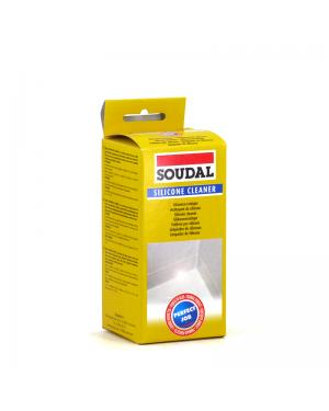 Nettoyant Silicone Soudal 100 ml Soudal