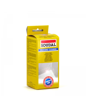 Soudal Silicone Cleaner 100 ml Soudal