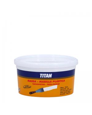 Titan Titan-Kunststoffspachtel