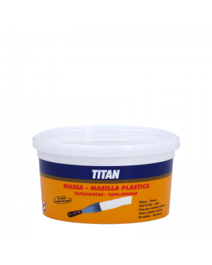 Titan Titan Plastic Putty