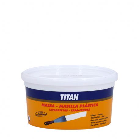 Titan Titan Plastic Putty