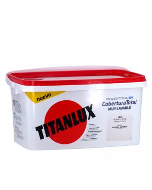 Titan Bucket paint cobertura total 4L Titan