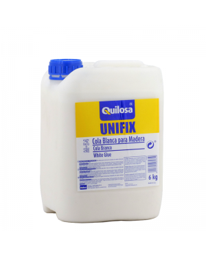 Cola blanca para madera M-54 Unifix Quilosa