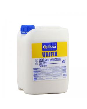 Quilosa Weißer Leim für Holz M-54 Unifix Quilosa