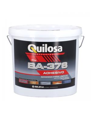 Quilosa Adhesivo para linóleo BA-376 Quilosa