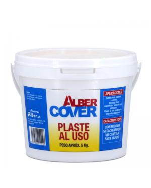 Coloque para usar Alber Cover