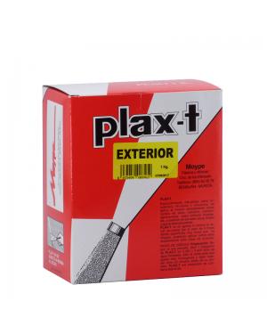 Moype Plaste Plax-t extérieur 1KG Moype