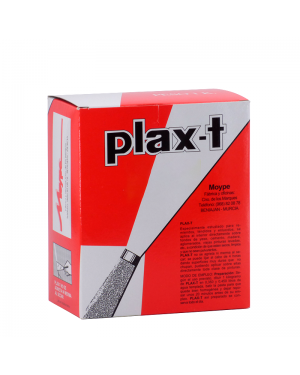 Moype Plaste Plax-t interno 1KG Moype