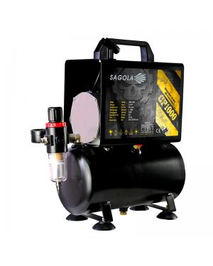 Compresor CP1000 Sagola