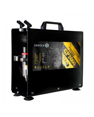 Compresor CP2000 Sagola