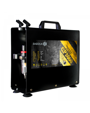 Sagola Compresor CP2000 Sagola