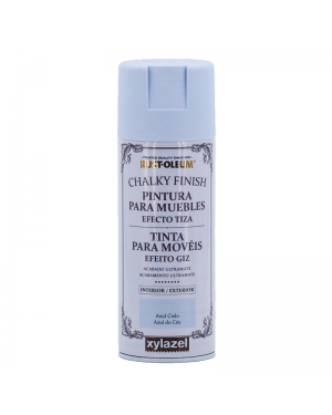 Spray Chalk Paint Chalk Paint Rust-Oleum Xylazel