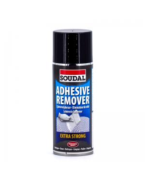 Eliminador de adesivos spray 400 ml Soudal