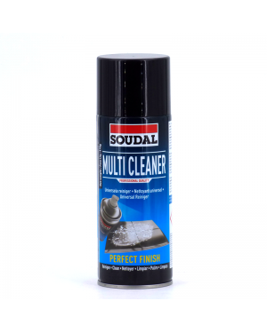 Soudal Spray foam cleaner 400 ml Soudal