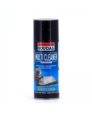 Soudal Spray limpiador en espuma 400 ml Soudal