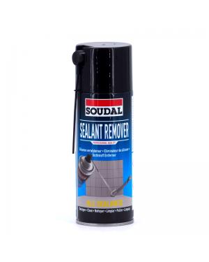 Eliminateur de joint spray 400 ml Soudal