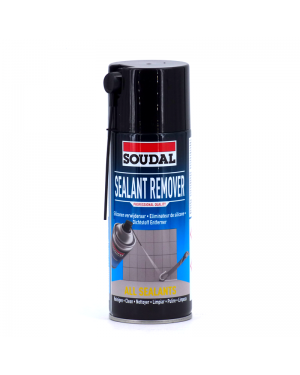 Soudal Spray eliminador de selladores 400 ml Soudal