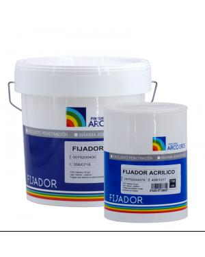 Rainbow Paintings Acrilico Rainbow Fixer