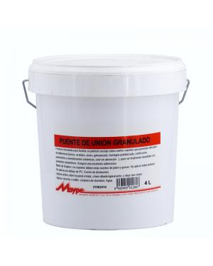 Moype Resina Puente de unión granulado Moype