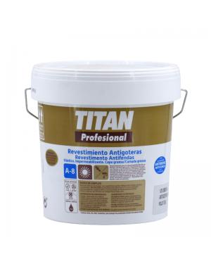 Titan Caucho Antigoteras A8 Titan