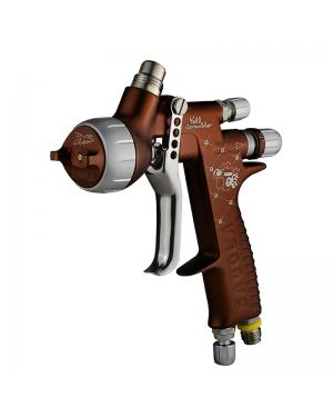 Sagola 4600 Scrambler pistol