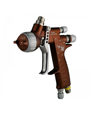 Sagola 4600 Scrambler Pistole