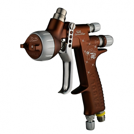 Sagola Pistola Sagola 4600 Scrambler