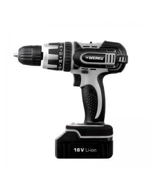 Werku Tools Werku cordless hammer-cordless drill