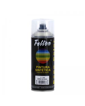 Felton Barniz transparente en spray 400ml Felton