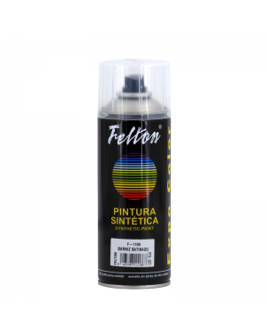 Verniz Spray 400ml Felton