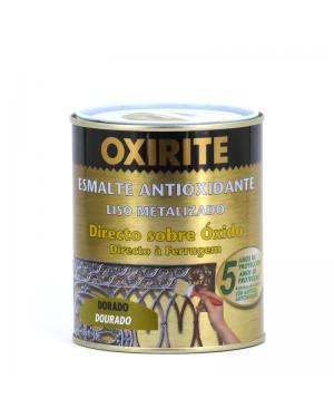 Xylazel Oxidized metalized smooth antioxidant paint 750 ml