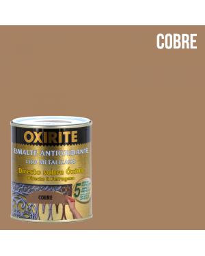 Oxidado Oxidado metálico de 250 ml