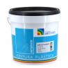 Rainbow Paintings Plastic Painting Arcopladur White Matt Rainbow