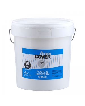 Alber Cover Plaste thick projection 20 kg Alber Cover