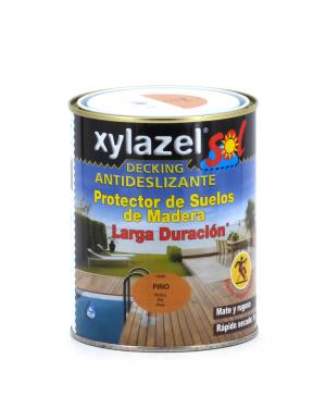 Xylazel Lasur suelos Sol Decking antideslizante Xylazel
