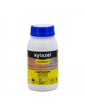 Limpiador Maderas Agrisadas Xylazel 500 mL