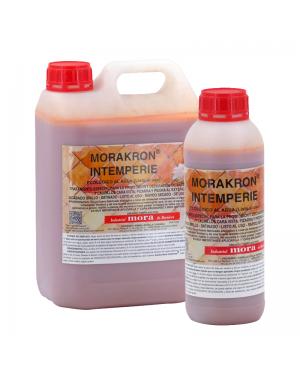 Protetor de verniz Morakron à prova de intempéries à água