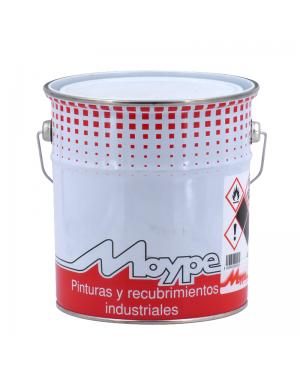 Moype Imprimación Minio Antioxidante Sin plomo Naranja Moype