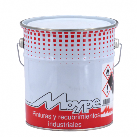 Moype Primer Minio Antioxidant Lead-free Orange Moype