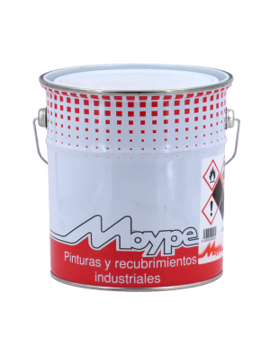 Moype Primer Minio Antioxydant Blanc Moype