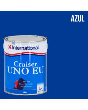 Patente International Cruiser UNO EU