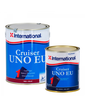 International International Cruiser UNO EU Patent