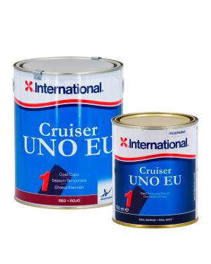 International International Cruiser UNO Patente da UE
