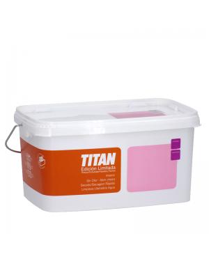 Couleurs de peinture Titan Édition limitée Titan